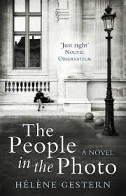 The People in the Photo by Hélène Gestern