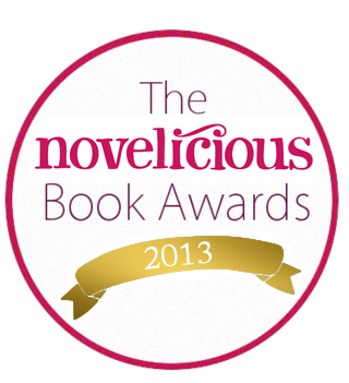 Noveliciousawards2013