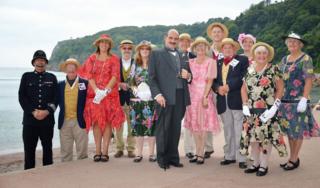 The Agatha Christie Festival