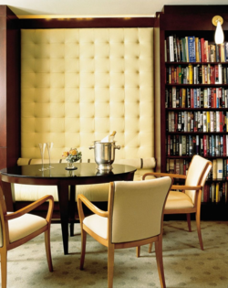The Library Hotel in New York
