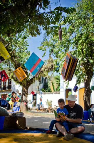 FLIP Festival in Brazil