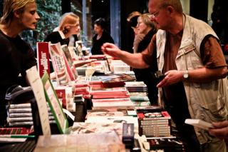 International Literature Festival Berlin by NZatFrankfurt