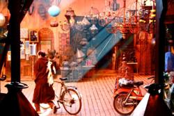 Marrakech by julian.h-barnes1