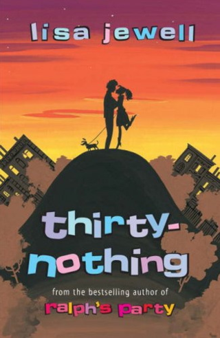 Thirty Nothing by Lisa Jewell
