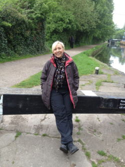 Carole Matthews on Her Travels