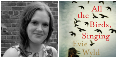 All The Birds Singing by Evie Wyld