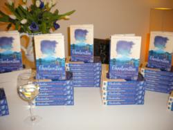 Isabel Wolff's Ghostwritten Launch