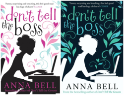 Don't Tell the Boss by Anna Bell