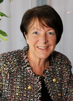 Jane MacKenzie