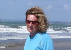 Gillian Binchy