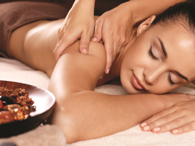 Win A Shire Hotels Spa Break for Two