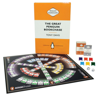 Bookchase Penguin Edition