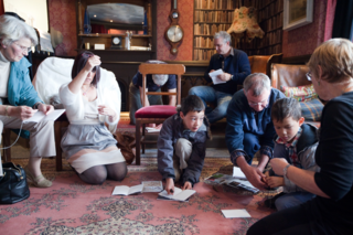 Wigtown Book Festival