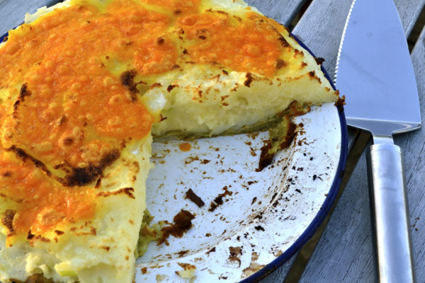 Feasting on Romantic Comedy – Potato Peel Pie from The ...