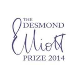 The Desmond Elliott Prize 2014