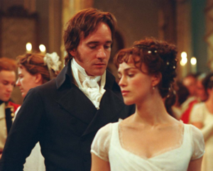 Netherfield Ball from Pride and Prejudice