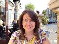 Caroline Hogg