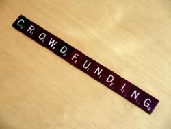 Crowdfunding Books