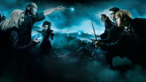 Harry Potter Good vs Evil