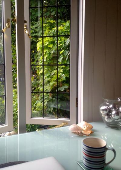 Sarah Morgan's Writing Room