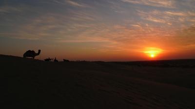 Sunset by Alexandra Potter