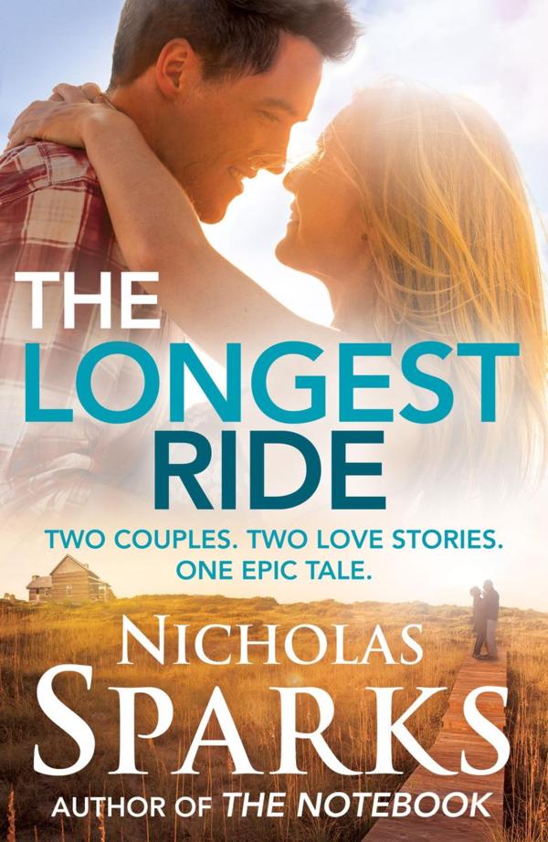 best love story novel