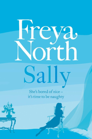 Sally by Freya North