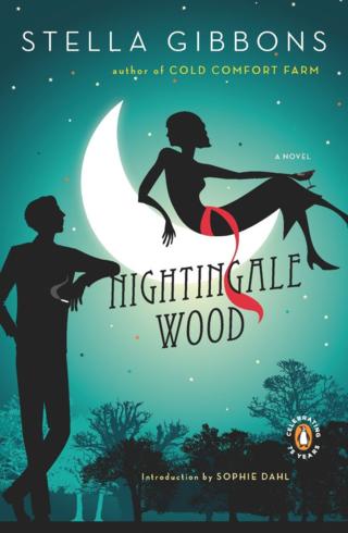Nightingale Wood by Stella Gibbons