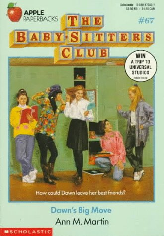 10 Of The Best Baby Sitters Club Cover Outfits