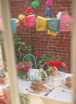 Pinterest Prompt April 2014