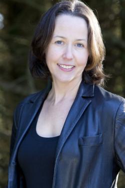 Audrey Magee