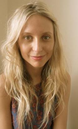 Hellie Ogden