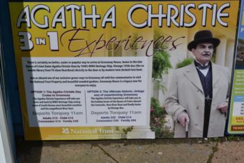 Agatha Christie Experiences