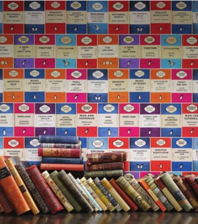 Penguin Classics Wallpaper