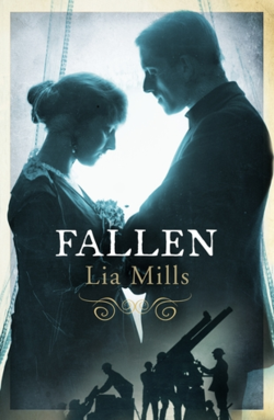 Fallen by Lia Mills