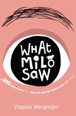 What Milo Saw by Virginia Macgregor