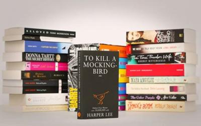 Top 20 Books Written by Women