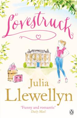 Lovestruck by Julia Llewellyn