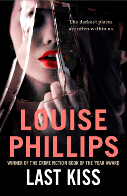 Last Kiss by Louise Phillips