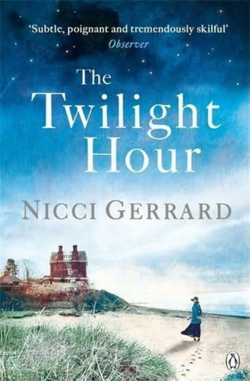 The Twilight Hour by Nicci Gerrard