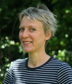 Literary Agent Anne Williams