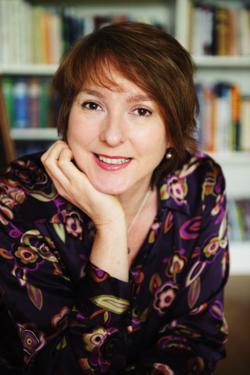 Maggie Ritchie