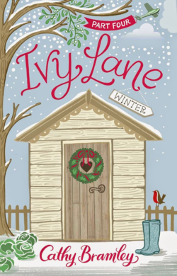 Ivy Lane Winter by Cathy Bramley