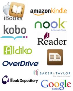 EBook Retailers