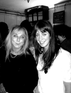 Novelicious Goes To...The Launch of Losing It by Helen Lederer
