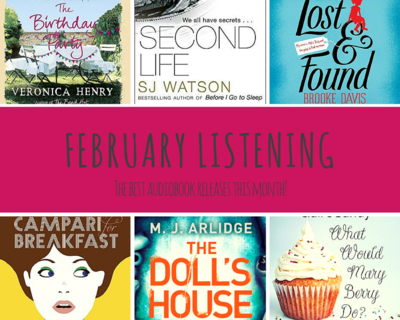 February Listening