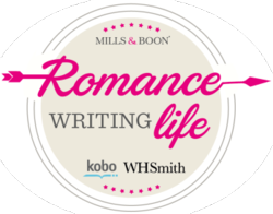 Romance Writing Life