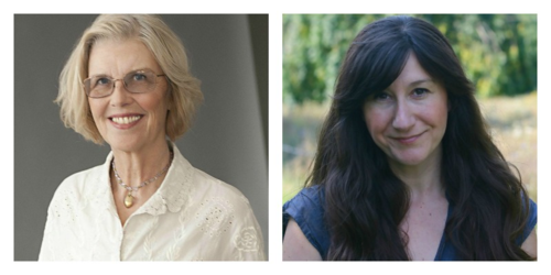 Literary Love Letters Dear Jane Smiley, From Hannah Beckerman