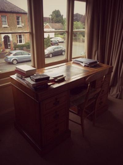 Emma's Writing Room