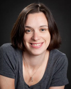 Katharine Swartz